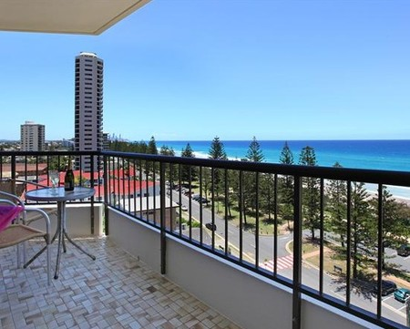Southern Cross Luxury Apartments - Great Ocean Road Tourism