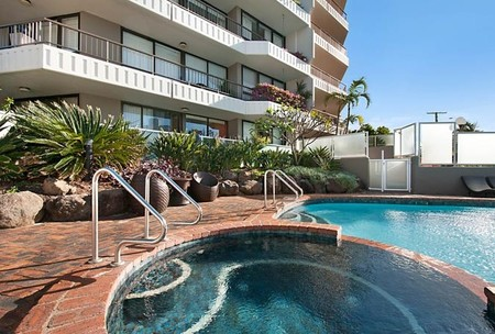 Bougainvillea Apartments - Great Ocean Road Tourism