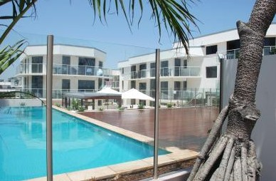 Bayview Beachfront Apartments - Great Ocean Road Tourism