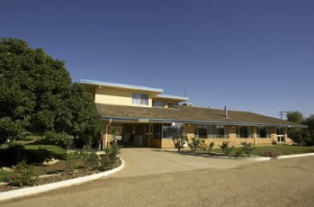 Allonville Motel - Great Ocean Road Tourism