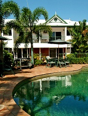 Arcadia Gardens Apartments - Great Ocean Road Tourism