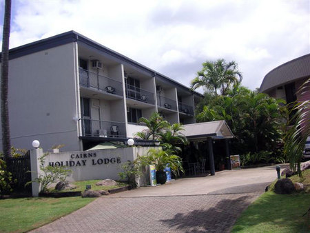 Cairns Holiday Lodge - Great Ocean Road Tourism