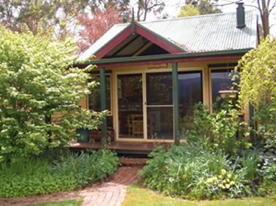 Willowlake Cottages - Great Ocean Road Tourism