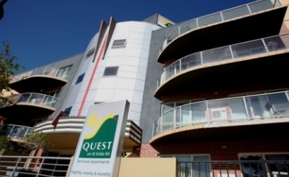 Quest On St Kilda Rd - Great Ocean Road Tourism