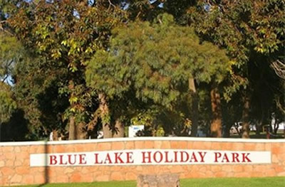 Blue Lake Holiday Park - Great Ocean Road Tourism