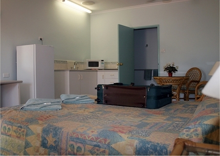 Broome Motel - Great Ocean Road Tourism