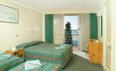 Mid Pacific Motel - Great Ocean Road Tourism
