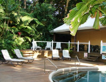 Palm Cove Tropic Apartments - Great Ocean Road Tourism