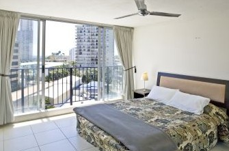 Condor Ocean View Apartments - Great Ocean Road Tourism