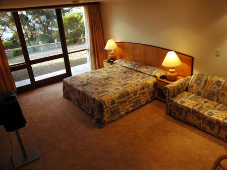 Kangaroo Island Lodge - Great Ocean Road Tourism