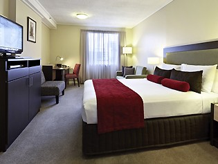 The Swanston Hotel Melbourne Grand Mercure - Great Ocean Road Tourism