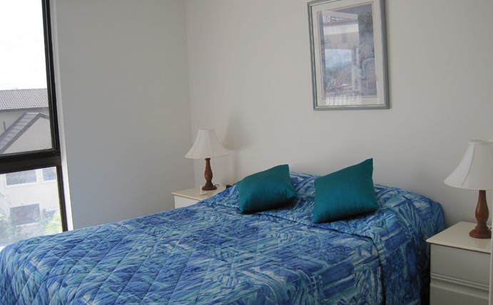 Beach Palms Holiday Apartments - Great Ocean Road Tourism