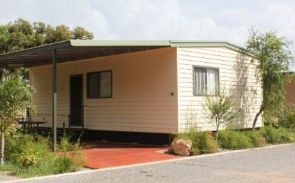 Macdonnell Range Holiday Park - Great Ocean Road Tourism