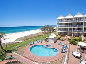 Crystal Beach Resort - Great Ocean Road Tourism