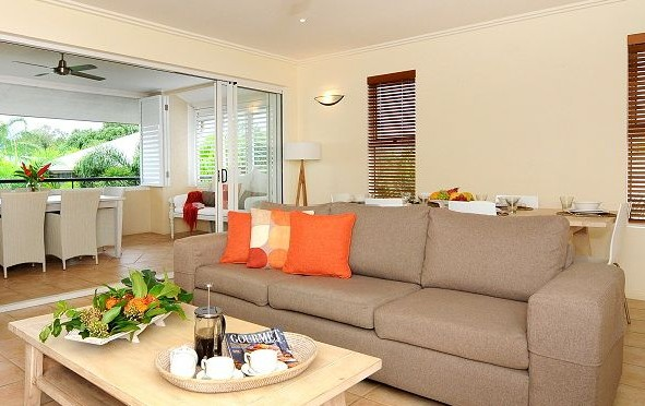 Cayman Villas Port Douglas - Great Ocean Road Tourism