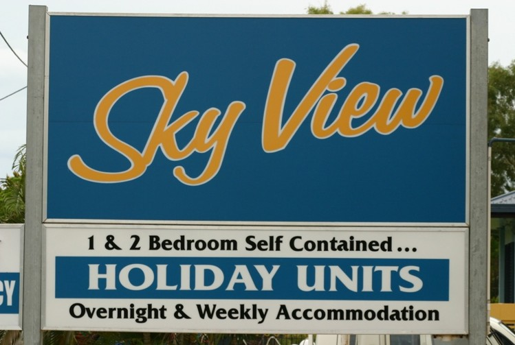 Sky View Coastal Luxury Units - Great Ocean Road Tourism