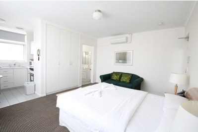 Drummond Serviced Apartments - Great Ocean Road Tourism