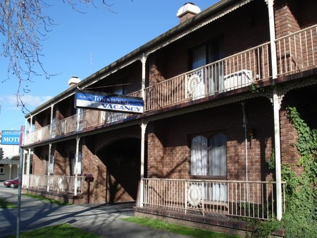 Albury Townhouse - Great Ocean Road Tourism
