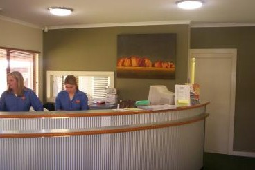 Heaviytrr Gap Outback Lodge - Great Ocean Road Tourism