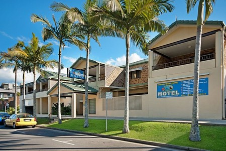 Byron Bay Side Central Motel - Great Ocean Road Tourism
