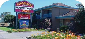 Strzelecki Motor Lodge - Great Ocean Road Tourism