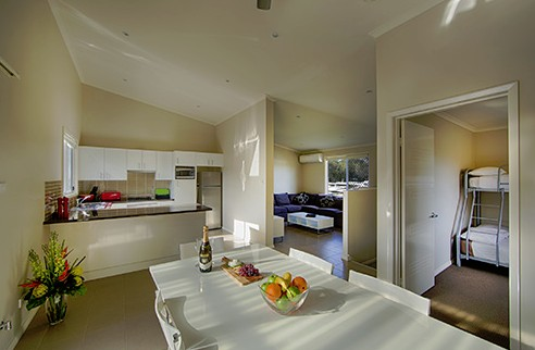 Middle Rock Holiday Resort - Great Ocean Road Tourism