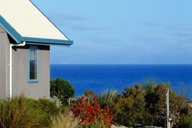 Bear Gully Coastal Cottages - Great Ocean Road Tourism