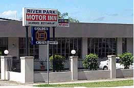 River Park Motor Inn - Great Ocean Road Tourism
