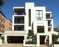Wollongong Serviced Apartments - Great Ocean Road Tourism
