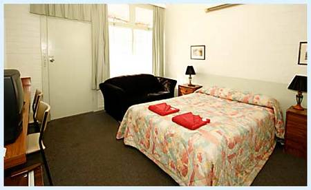 Guichen Bay Motel - Great Ocean Road Tourism