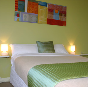 Birches Serviced Apartments - Great Ocean Road Tourism
