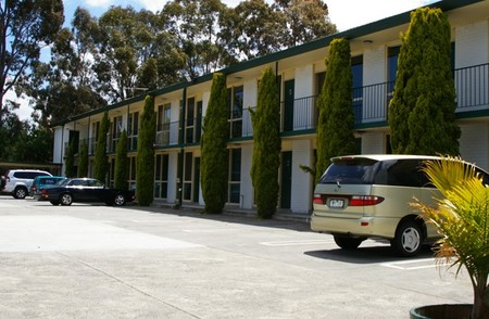 Mulgrave Court Motor Inn - Great Ocean Road Tourism