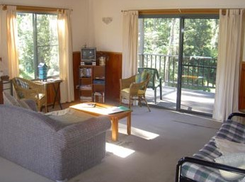 Toms Creek Retreat - Great Ocean Road Tourism