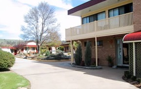 Blayney Goldfields Motor Inn - Great Ocean Road Tourism