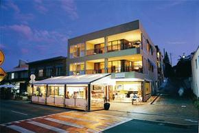 Marine Boutique Beachfront Apartments - Great Ocean Road Tourism