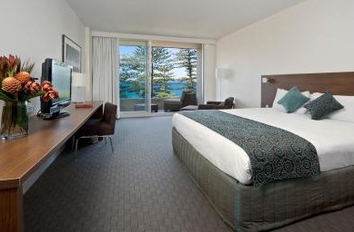 Manly Pacific Sydney Managed By Novotel - Great Ocean Road Tourism