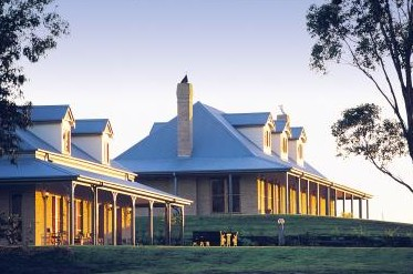 Berenbell Vineyard Retreat - Great Ocean Road Tourism