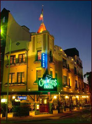 O'Malleys Hotel - Great Ocean Road Tourism