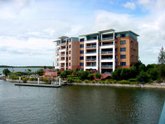 The Jetty Apartments - Great Ocean Road Tourism