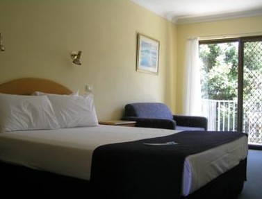 Best Western Macquarie Barracks Motor Inn - Great Ocean Road Tourism