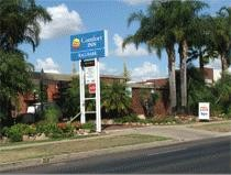 Comfort Inn Hallmark At Tamworth - Great Ocean Road Tourism