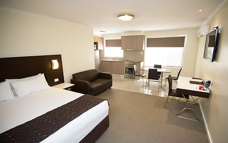 Country Comfort Premier Motel - Great Ocean Road Tourism