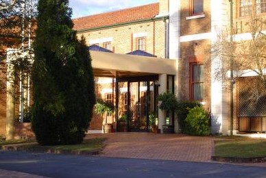 Monte Pio Motor Inn - Great Ocean Road Tourism