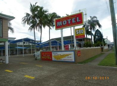 Calico Court Motel - Great Ocean Road Tourism