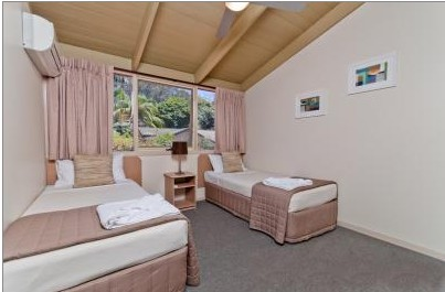 Shelly Beach Resort - Great Ocean Road Tourism