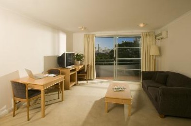 Napoleon On Kent Serviced Apartments - Great Ocean Road Tourism