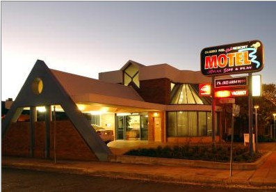 Dubbo Rsl Club Motel - Great Ocean Road Tourism