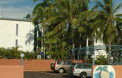 Coconut Grove Holiday Apartments - Great Ocean Road Tourism
