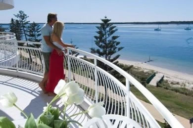 Atrium Resort - Great Ocean Road Tourism
