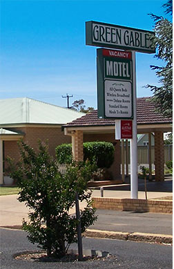 Green Gables Motel - Great Ocean Road Tourism